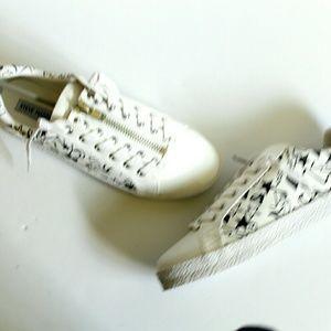 NIB Steve Madden 'Guilty' Sneakers size 11